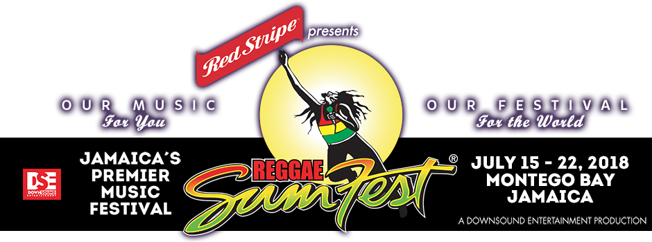 Reggae Sumfest Our Music Our Festival - Reggae sumfest