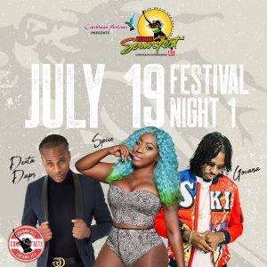 March | 2019 | Reggae Sumfest