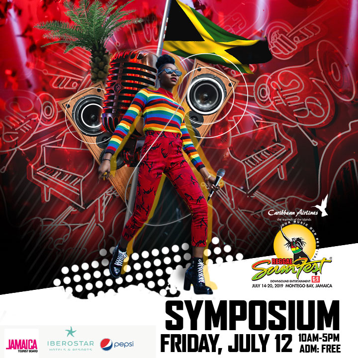 Reggae Sumfest | Our Music, Our Festival